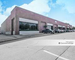 Northridge Tech Center - Grand Prairie