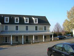 Second Level End Unit Office - Fairfax