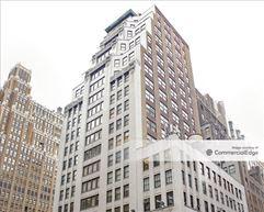 535 Eighth Avenue - New York