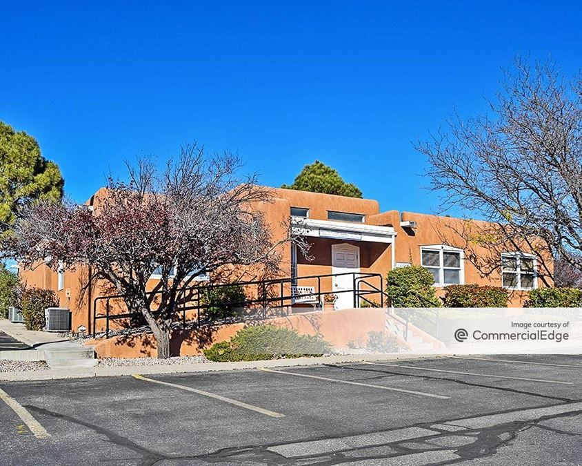St. Francis Professional Center