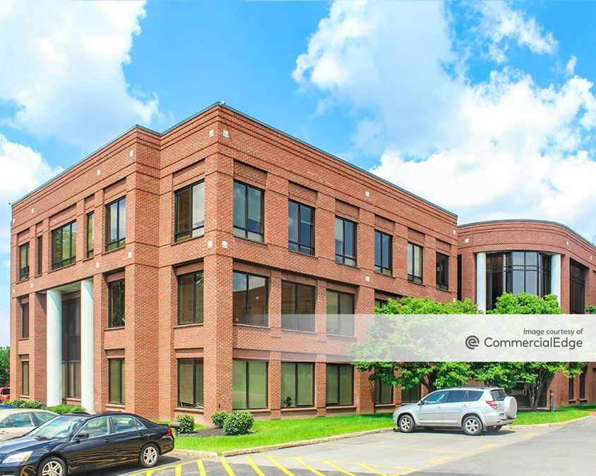 1250 Pittsford Victor Road - Building 200