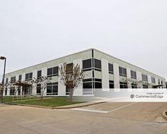 Exterran Corporate Headquarters - Houston
