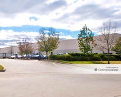 8701 Warehouse Center Drive - Humble