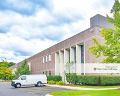 Crossroads Distribution Center South - 41965 Ecorse Road - Belleville