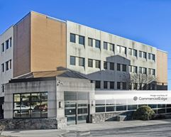 Crozer - Chester Medical Center - Professional Office Building 2 - Upland