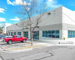I-70 Business Park - Wheat Ridge