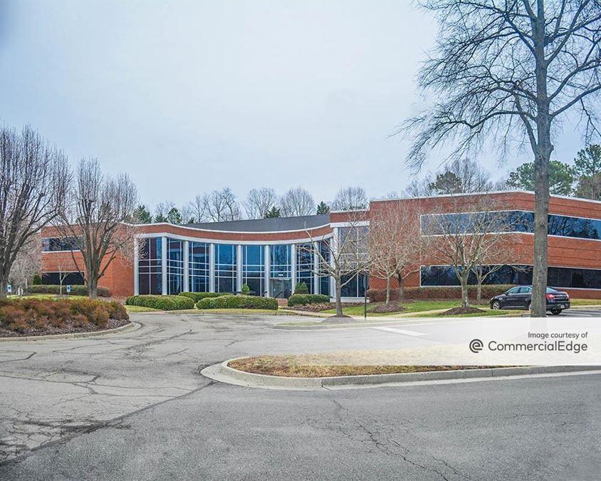 Center Park V