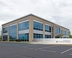 Delaware Crossing Office Park - Fishers