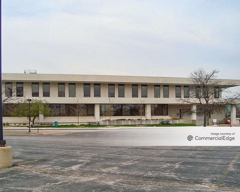 Lions Clubs International Headquarters