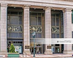 Wanamaker Building - Philadelphia
