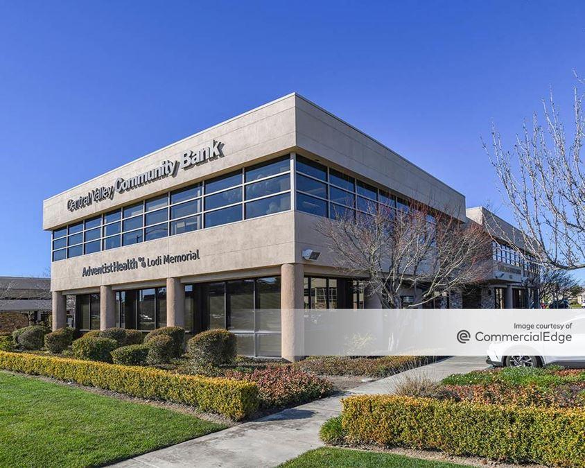 Millsbridge Office Park East