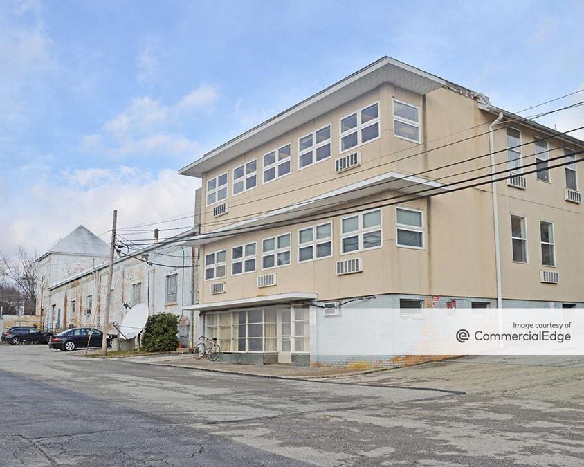 D&R Industrial Center