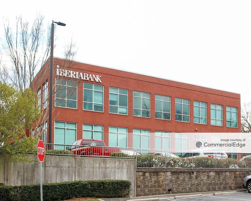 Kennestone East Office Park