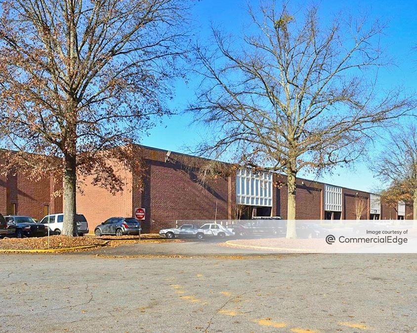 Amwiler Gwinnett Industrial Park - 2930 Amwiler Court & 2933 Amwiler Industrial Drive