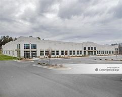 International Business Park at Concord - 4540 Fortune Avenue NW - Concord