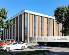 Techridge Office Park - Blaine Building - Tulsa