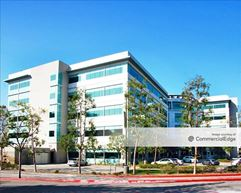 Mission Medical Plaza - Mission Viejo