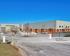 Arcadia West Industrial Park - 9741 Commerce Circle - Kutztown