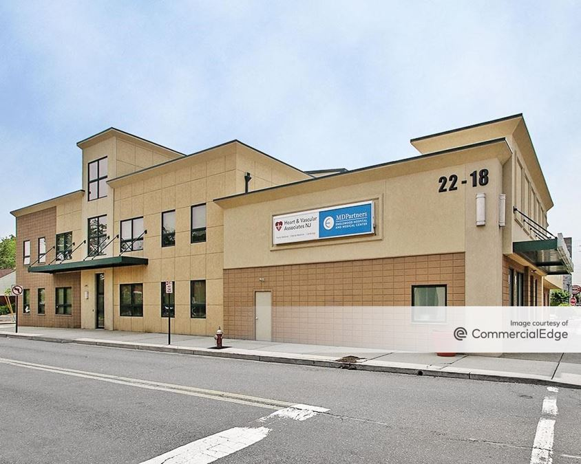 Broadway Medical Center