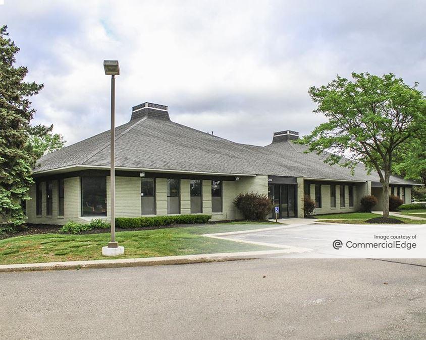 Courtyard Office Park