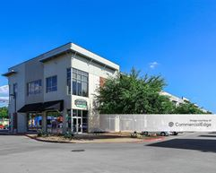 Midtown Commons Office Center - Austin