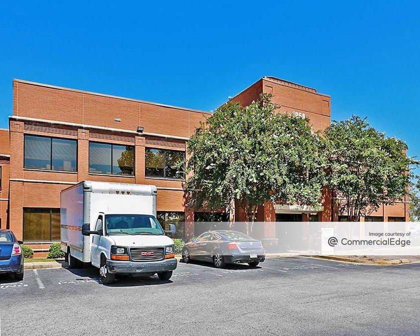 Fayette Professional Center
