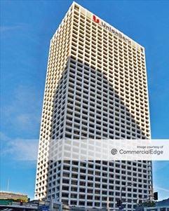 Union Bank Plaza - Los Angeles