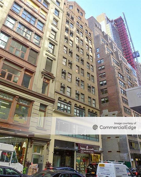 40 West 37th Street