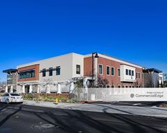 Sutter Health - Tracy Care Center - Tracy