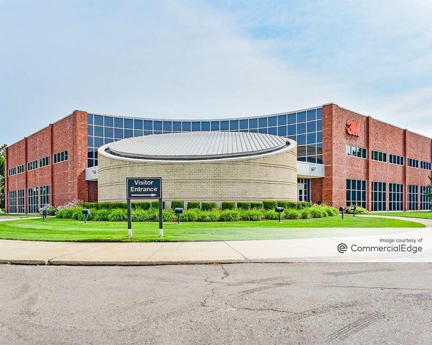 3M Automotive Innovation Center