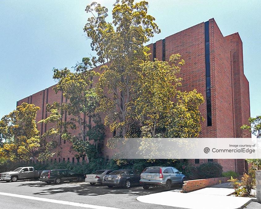 Promise Hospital of East Los Angeles - Suburban Medical Center Campus