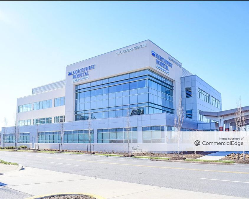Northwest Hospital - Old Court Center