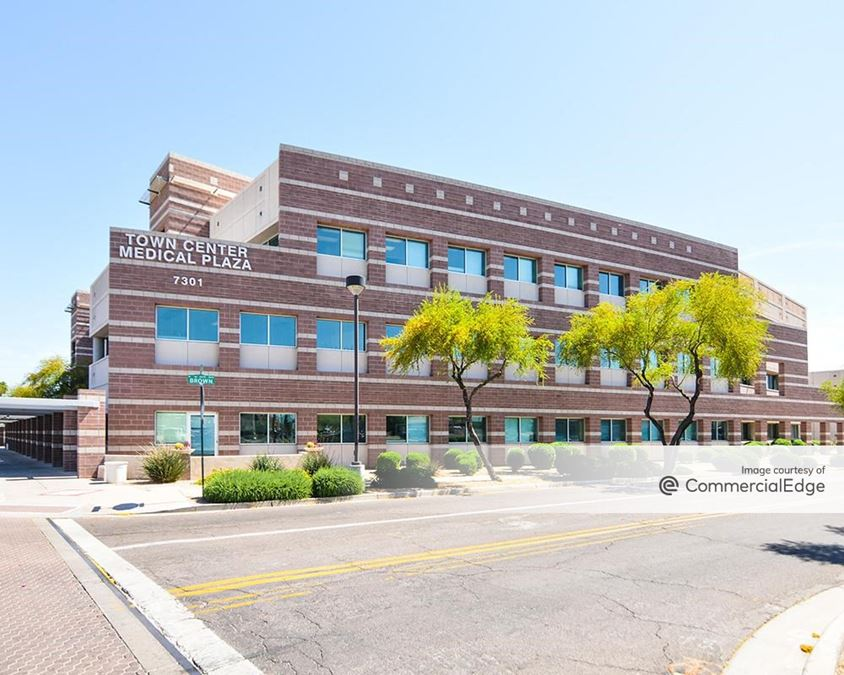 Town Center Medical Plaza