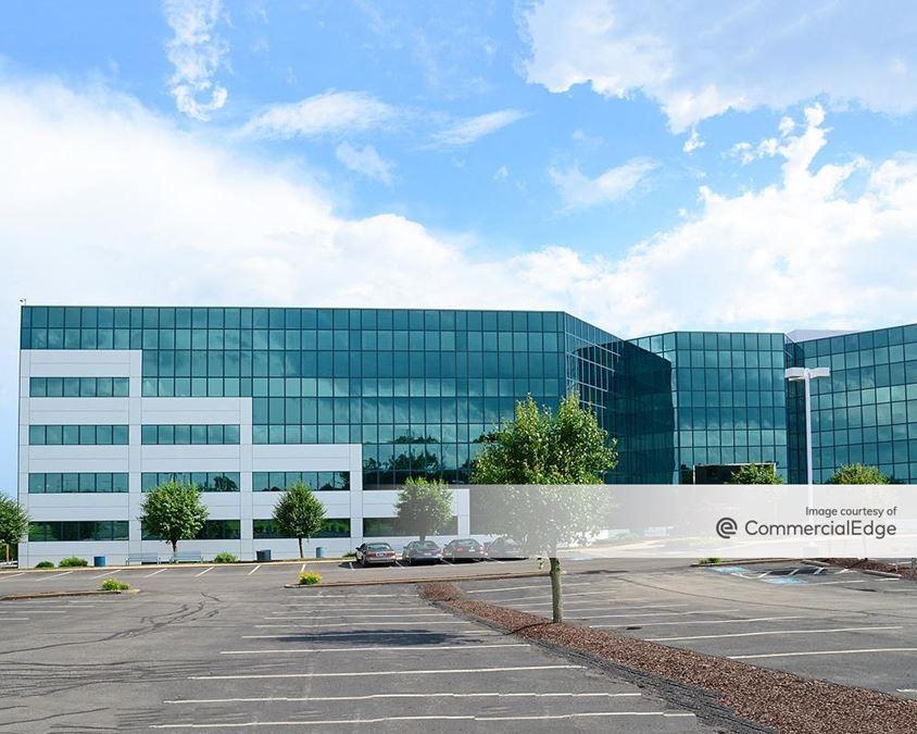 Omega Corporate Center