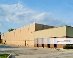 7801 Industrial Drive - Forest Park