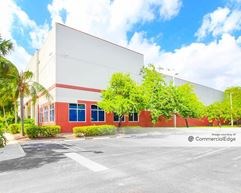 Pompano Business Center - 1901 NW 25th Avenue - Pompano Beach