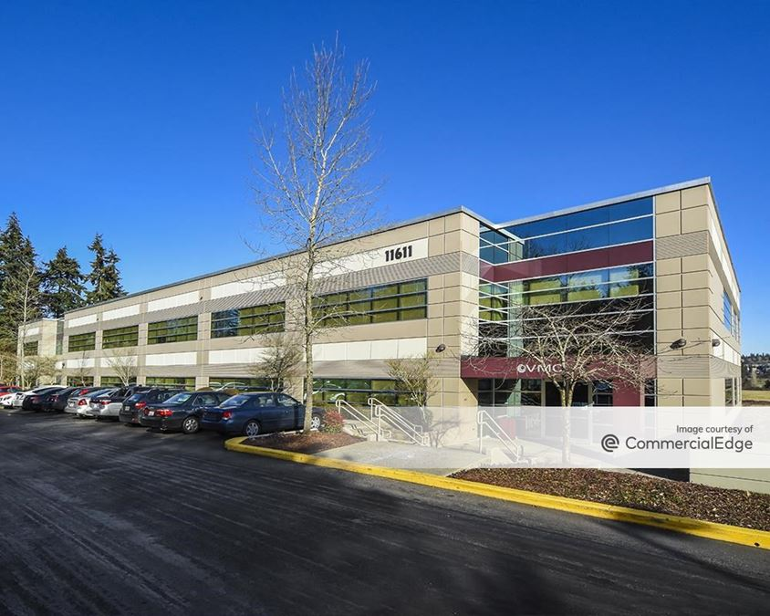Sixty Acres Business Center