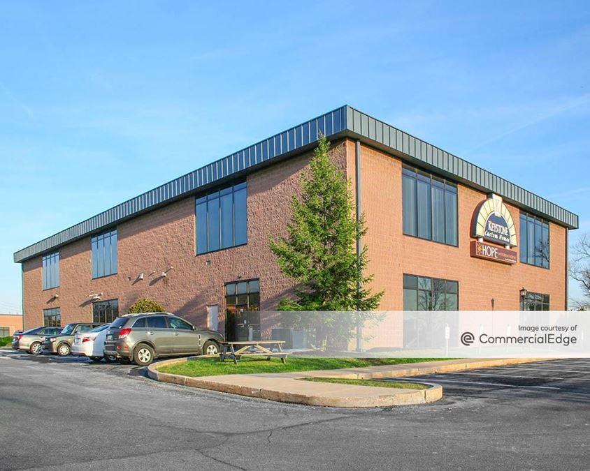 Granite Run Corporate Center - 211 Granite Run Drive