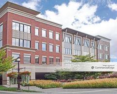 Park Place - Francis Building - Leawood