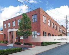 West Exchange Center - 294, 298, 300 West Exchange Street & 95 Cedar Street - Providence