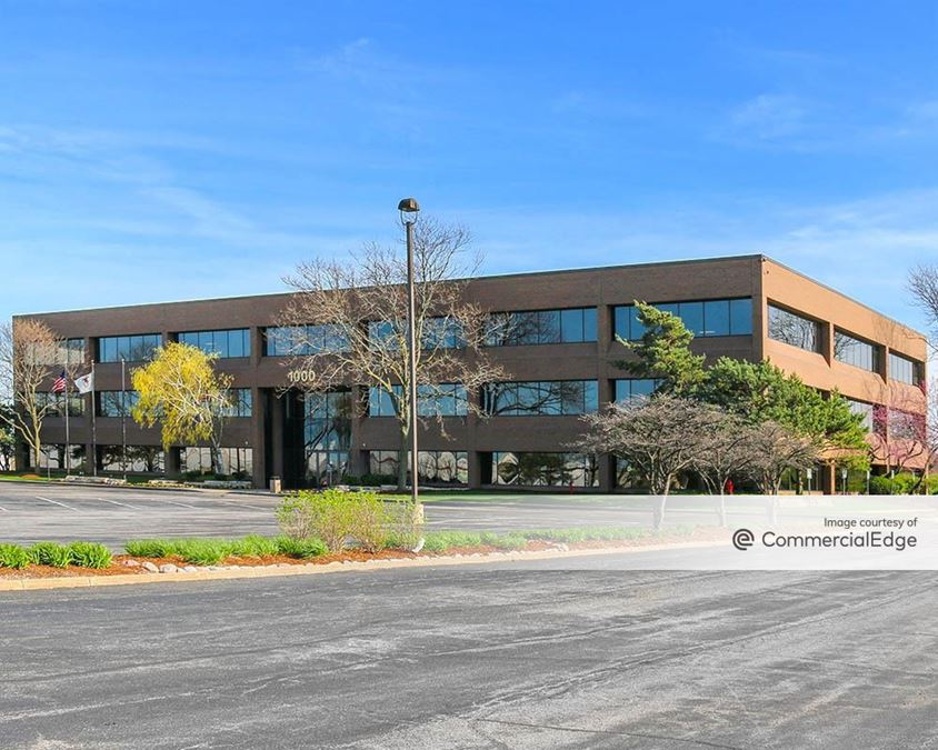 Thorndale Business Park - 1000 Tower