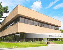 One Corporate Center - Rye