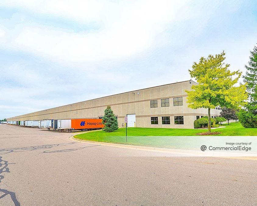 Livonia Corporate Center - Building 3