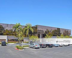 Colton Hillside Plaza - Laguna Hills