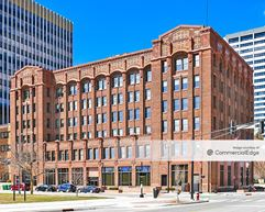 First Bank Building - South Bend