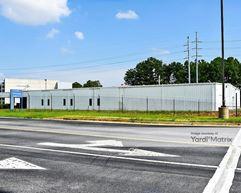 Lockheed-Martin Marietta South Campus - Smyrna
