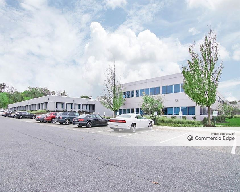 TecPort Business Center - 3815 Tecport Drive