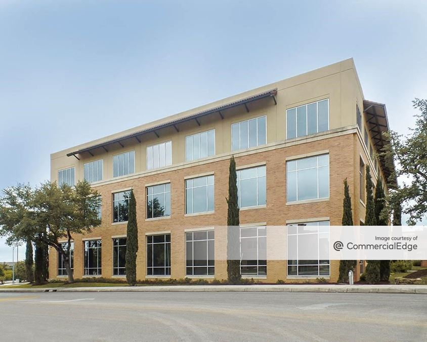 La Arcata Office Building - Phase One