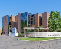 Salem Regional Medical Center - Professional Services Building - Salem
