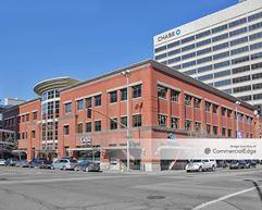 618 West Riverside Avenue - Spokane